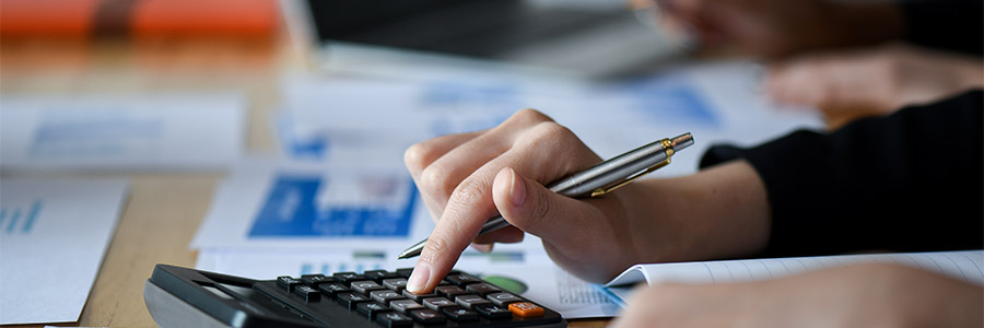 civic finance calculators